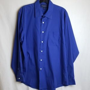 Giorgio Brutini Button Down Shirt Size Large